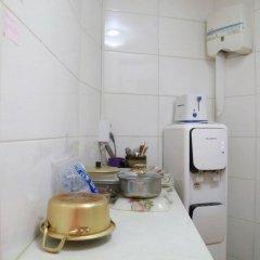 Отель WELLBEING-TEL ванная