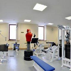 Шаляпин Палас Отель фитнесс-зал