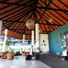 Отель Baan Bangsaray By Nana Банг-Саре интерьер отеля фото 2
