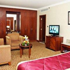Отель Ramee Royal Hotel ОАЭ, Дубай - отзывы, цены и фото номеров - забронировать отель Ramee Royal Hotel онлайн комната для гостей фото 5