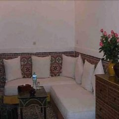 Отель Dar M'chicha комната для гостей