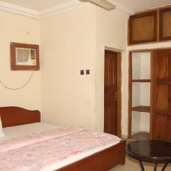 Отель Bv.Standard Executive Suite Нигерия, Калабар - отзывы, цены и фото номеров - забронировать отель Bv.Standard Executive Suite онлайн удобства в номере фото 2