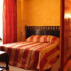 Hotel The Originals Domaine des Thômeaux (ex Relais du Silence) фото 4