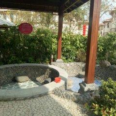 Отель Healthy Valley Private Hot Spring Villa фото 6