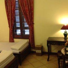 Phong Lan Hotel комната для гостей фото 2