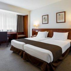 Отель Rafaelhoteles Ventas фото 12