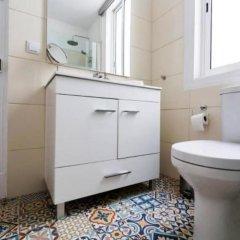 Отель Ola Lisbon - Principe Real III Лиссабон ванная фото 2