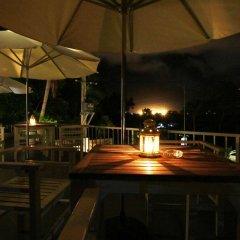 Emis Hotel гостиничный бар