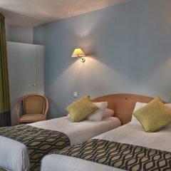 Отель France Albion Париж фото 4
