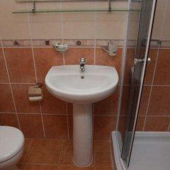 Отель Лагуна Кабардинка ванная фото 2