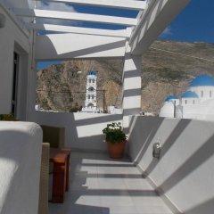 Отель Sunrise Studios Perissa Греция, Остров Санторини - 8 отзывов об отеле, цены и фото номеров - забронировать отель Sunrise Studios Perissa онлайн фото 5