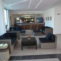 Отель PrimaSol Sineva Beach Hotel - Все включено Болгария, Свети Влас - отзывы, цены и фото номеров - забронировать отель PrimaSol Sineva Beach Hotel - Все включено онлайн фото 4