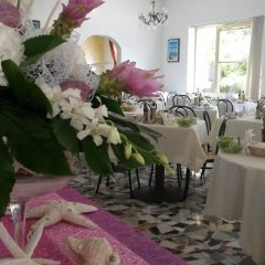 Hotel Camelia Римини помещение для мероприятий