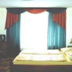 Отель Pension Am Park комната для гостей