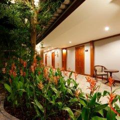 Отель Chabana Resort Таиланд, Пхукет - отзывы, цены и фото номеров - забронировать отель Chabana Resort онлайн балкон