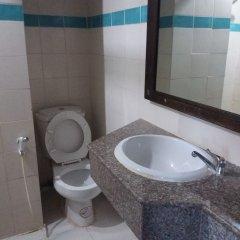 Отель Casanova Inn Таиланд, Паттайя - 2 отзыва об отеле, цены и фото номеров - забронировать отель Casanova Inn онлайн ванная