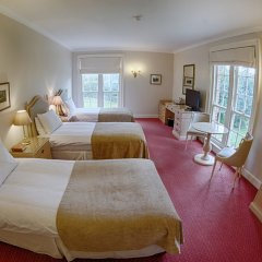 Отель Donnington Grove and Country Club комната для гостей фото 2