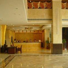 Sunshine Capital Hotel интерьер отеля