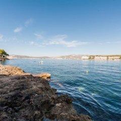 Отель Villa Es Port Santa Ponça пляж фото 2