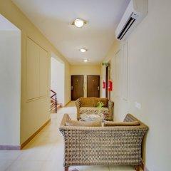 Отель Capital O 37677 Xec Residency Гоа интерьер отеля фото 3