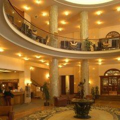 Отель Danubius Hotel Gellert Венгрия, Будапешт - - забронировать отель Danubius Hotel Gellert, цены и фото номеров интерьер отеля