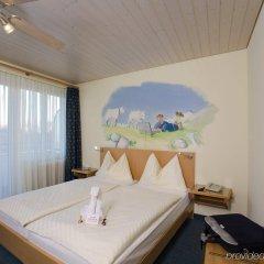 Leoneck Swiss Hotel детские мероприятия