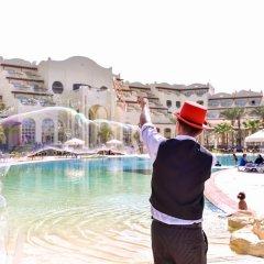 Отель Royal Lagoons Aqua Park Resort Families and Couples Only - All Inclusi бассейн фото 2