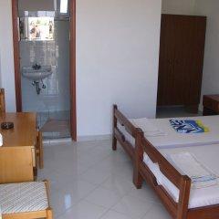 Отель Helgas Paradise в номере