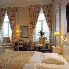 Отель Elite Stadshotellet Karlstad Швеция, Карлстад - отзывы, цены и фото номеров - забронировать отель Elite Stadshotellet Karlstad онлайн комната для гостей фото 3