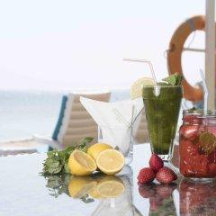 Отель Sealine Beach - a Murwab Resort Катар, Месайед - отзывы, цены и фото номеров - забронировать отель Sealine Beach - a Murwab Resort онлайн бассейн фото 3