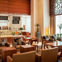 Отель Four Points by Sheraton Sheikh Zayed Road, Dubai питание фото 2