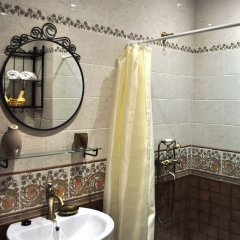 Гостевой дом Огниво ванная