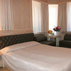 Отель Alpin Боровец комната для гостей фото 4