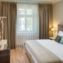 Отель Louren Apartments Чехия, Прага - отзывы, цены и фото номеров - забронировать отель Louren Apartments онлайн комната для гостей фото 3