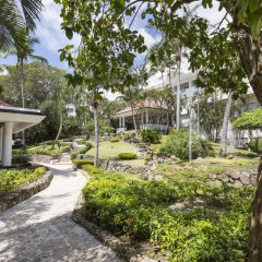 Отель Be Live Experience Hamaca Garden - All Inclusive Бока Чика фото 2