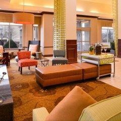 Отель Hilton Garden Inn Columbus/Polaris США, Колумбус - отзывы, цены и фото номеров - забронировать отель Hilton Garden Inn Columbus/Polaris онлайн спа