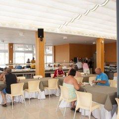 Hotel Altamadores питание фото 2