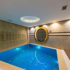 Antea Hotel Oldcity Турция, Стамбул - 2 отзыва об отеле, цены и фото номеров - забронировать отель Antea Hotel Oldcity онлайн бассейн фото 2