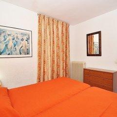 Отель Doble - 4CD A100 Испания, Льорет-де-Мар - отзывы, цены и фото номеров - забронировать отель Doble - 4CD A100 онлайн комната для гостей фото 2