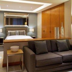 Отель Pennsylvania Suites Мексика, Мехико - отзывы, цены и фото номеров - забронировать отель Pennsylvania Suites онлайн комната для гостей фото 5