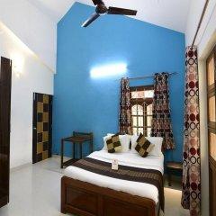 Отель Room Maangta 334 - Colva Goa Гоа комната для гостей
