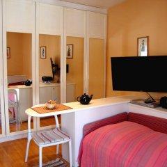 Отель Mondial Appartement Вена удобства в номере