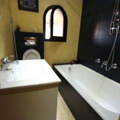 Отель Villa Maryvilla 8 Plaza Mayor ванная фото 2