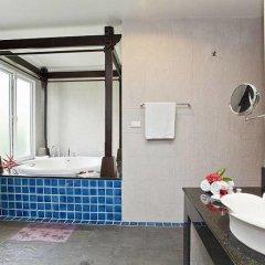 Отель Karon Hill Villa ванная фото 2