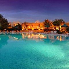 Отель Ksar Djerba Тунис, Мидун - 1 отзыв об отеле, цены и фото номеров - забронировать отель Ksar Djerba онлайн бассейн фото 2