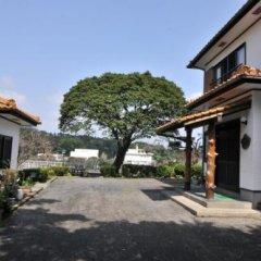 Отель Minshuku Yakusugi-sou Якусима парковка