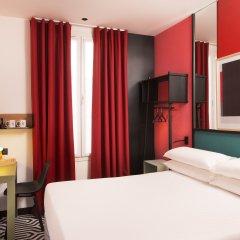Отель PILIME Париж комната для гостей фото 5