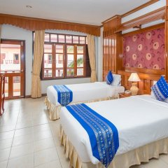 Отель Tony Resort комната для гостей фото 11