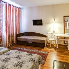 Гостиница 365 СПБ Стандартный номер с двуспальной кроватью фото 4