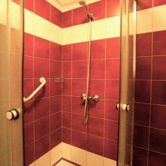 Penthouse Privates Hostel Будапешт ванная фото 2